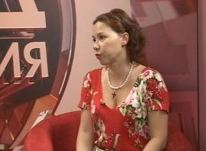 Elena Nikiforova