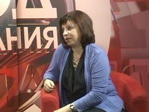 Gyuzella Nikolayshvili