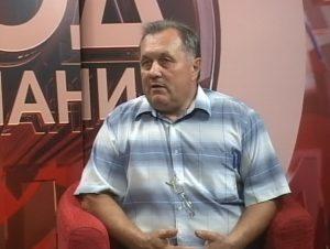 Igor Yashin