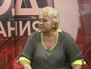 Larisa Krohalёva