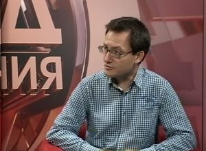 Nikolai Maltsev