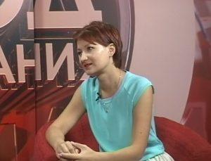 Olga Izidorova