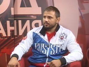 Roman Gavrikov