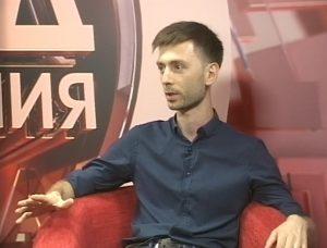 Ruben Grigoryan