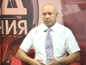 Sergey Chuvakov