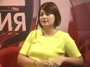 Tatiana Zvezdochkina