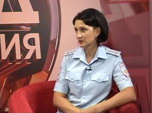 Lyudmila Krasnova