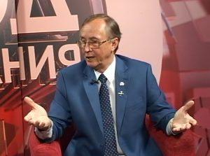 Nikolai Burlyaev