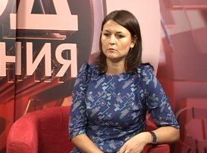 Olga Goleva