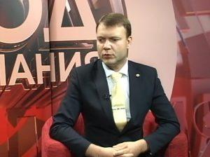 Sergey Rashenburshev