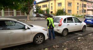 parkomati