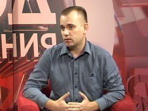 Alexander Osin