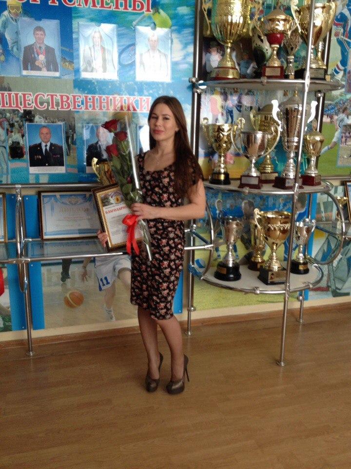 Ведущая и корреспондент телекомпании Город - Марина Комиссарова